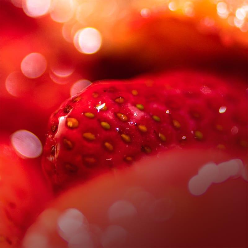 Paul John Nirvana | Donut Man Strawberry - Whisky And Donuts - WhiskyAndDonuts.com