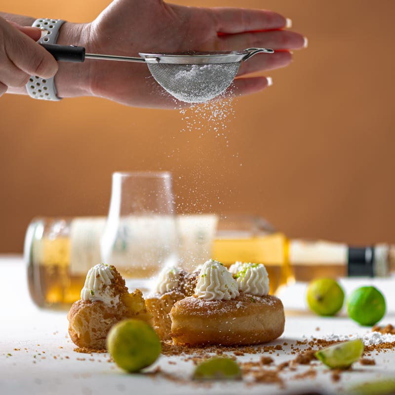 Glencadam 10   Mexican Lime - Whisky And Donuts - WhiskyAndDonuts.com