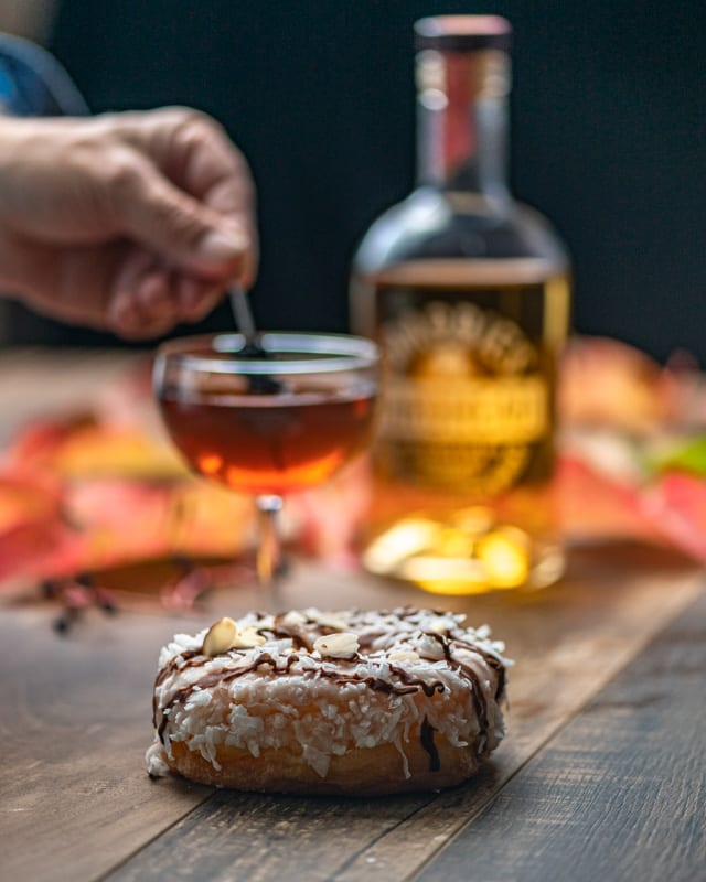 Crabbie's Yardhead - Whisky And Donuts - WhiskyAndDonuts.com