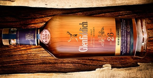 Glenfiddich Excellence 26yo gets its Australian release