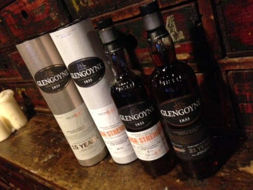 An Evening with Glengoyne