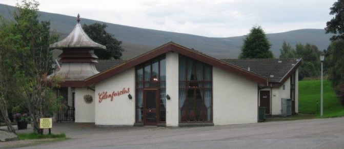Glenfarclas – a family affair