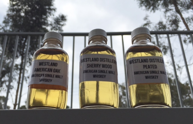 Westland Distillery – an American game changer?