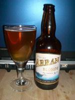 Isle of Arran Blonde (Copyright bier1.de)