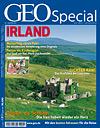 Cover GEO Spezial Irland (c) geo.de