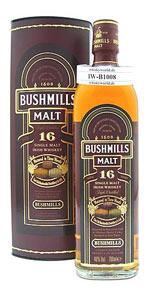 Bushmills Three Wood (c) whiskyworld.de