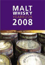 Cover Malt Whisky Yearbook 2008 (c) amazon.de