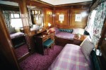 The Royal Scotsman: Guest Cabin