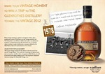the glenrothes vintage maker