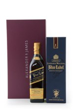 A&J Johnnie Walker Blue Label