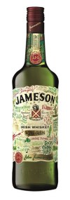 Jameson The Spirit of Dublin