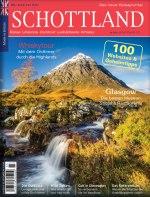 Schottland Reisejournal 03/2014