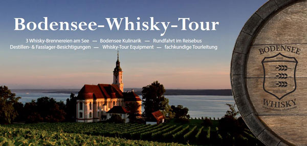 Bodensee Whisky Tour