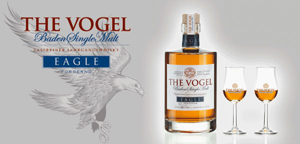 The Vogel Eagle