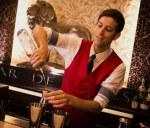 Thomas Domenig, Bartender, Le Lion, Hamburg (c) Bernd-Euler.com