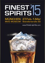 Finest Spirits Plakat