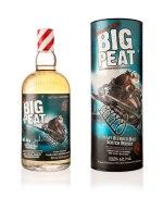 Big Peat Christmas 2015