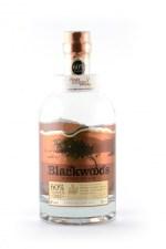Blackwood's Vintage Dry Gin Superior 2012, 60%