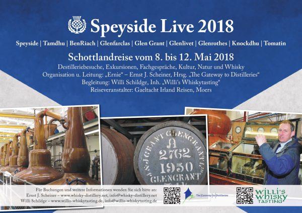 0001-1-600x423 Whisky-KulTour Speyside 8. bis 12. Mai 2018