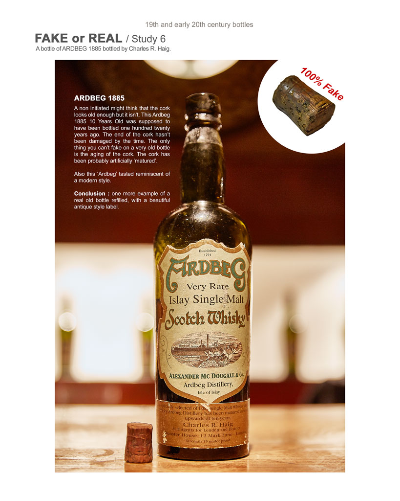 COLLECTING SCOTCH WHISKY VOLUME 1 – An Illustrated Encyclopedia 19th ...