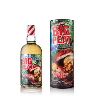 Big Peat Christmas 2020