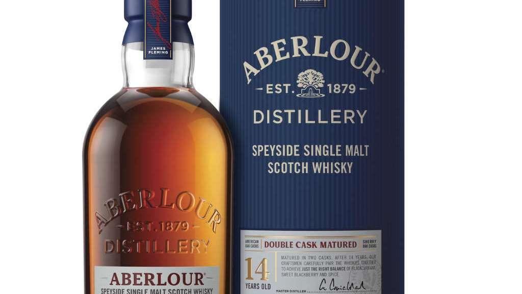 Aberlour 14yo