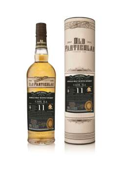 Old Particular Caol Ila 11 Years Old