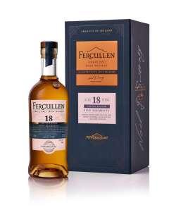 Fercullen Five Elements 18 Jahre - Irish Whiskeys