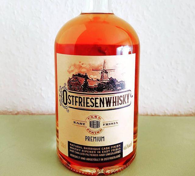 Ostfriesenwhisky