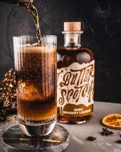 Butterscotch Irish Whisky Liqueur