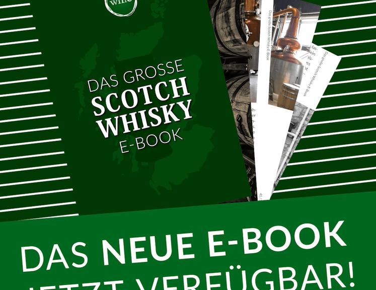 Das große Scotch Whisky E-Book whic