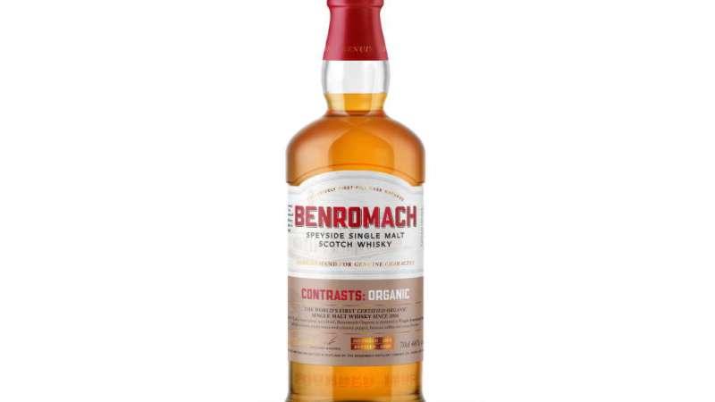 Benromach Contrasts Organic