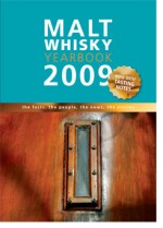 Malt Whisky Yearbook 2009 (c) maltwhiskyyearbook.com