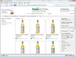Whisky bei Manufactum