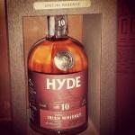 Hyde 10 Jahre No. 2 Rum Cask