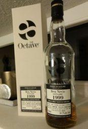 The Octave Ben Nevis 1999 Duncan Taylor