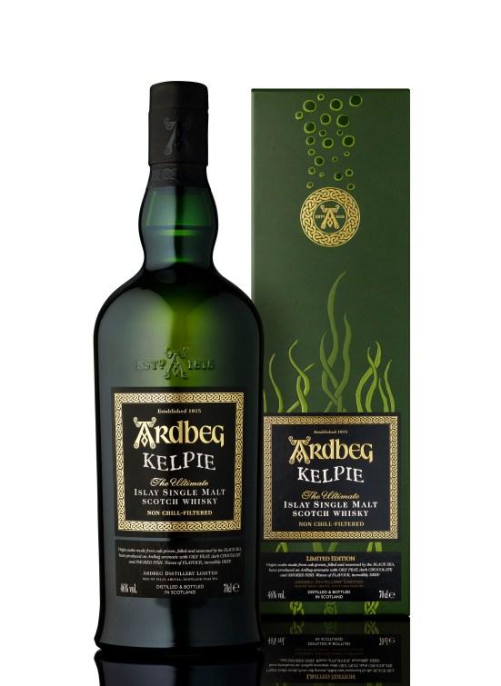 Image result for ardbeg kelpie