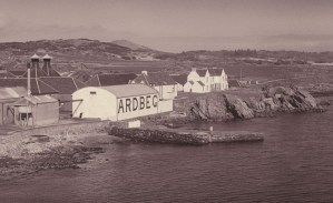 Ardbeg Corryvreckan – Tasting Notes