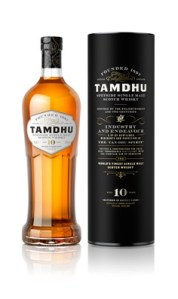Tamdhu 10 yo–Relaunch–tasting notes