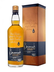 The affordable whisky that could: Benromach 10