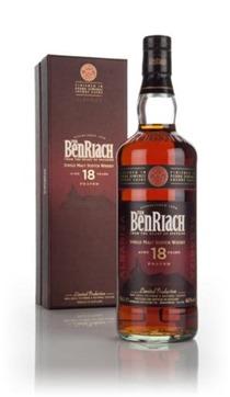 benriach-18-year-old-albariza-whisky
