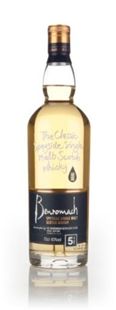benromach-5-year-old-whisky