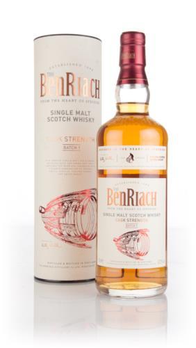 benriach-cask-strength-batch-1-whisky