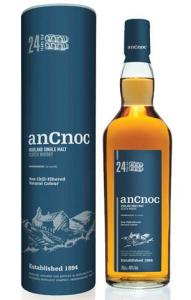 AnCnoc 24 yo – Now In Israel (review)