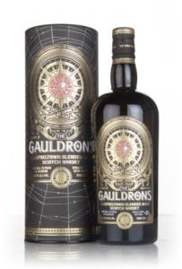 The Gauldrons – D.Laing (Remarkable Regional Malts series)