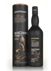 anCnoc peatheart  – Review