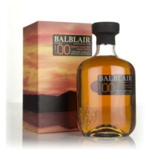 Balblair vintage 2000 2nd release (2017)