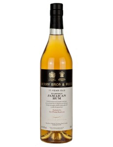 Hampden 17 yo 2000 [ Berry Bros & Rudd ] The Whisky Barrel Exclusive Cask #31