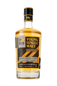 M&H distillery young single malt – The Last