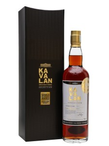 Kavalan Vinho Barrique 2012 (TWE Exclusive)